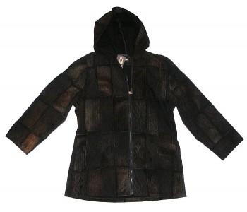 Kabátek PATCHWORK