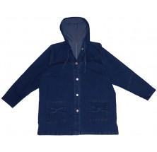 Riflový kabátek EVA