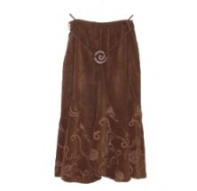 Manšestrová sukně ZERA