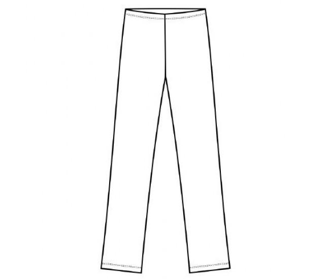 Kalhoty KEBETA