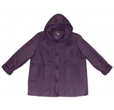Zimní bunda ZITA