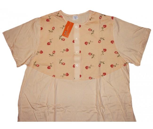 Noční košile MANKA 8XL