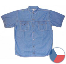 Košile JEANS 1