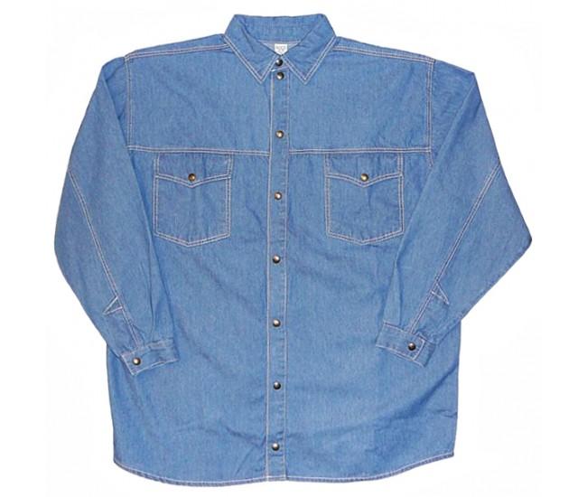 Košile JEANS 2