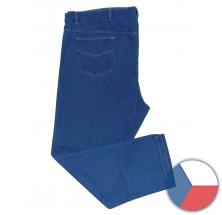Kalhoty JEANS 4