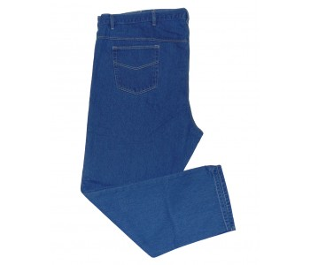 Kalhoty JEANS 3