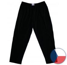 Kalhoty AFLG manšestr