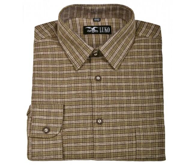Košile LUKO - 092130