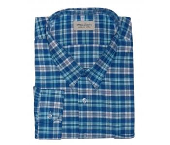 Flanelová košile JAN 1