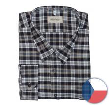Flanelová košile JAN 2