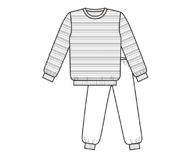 Pyžamo PETR