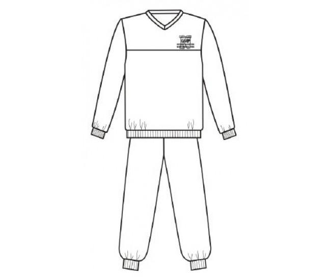 Pyžamo JELAP 901
