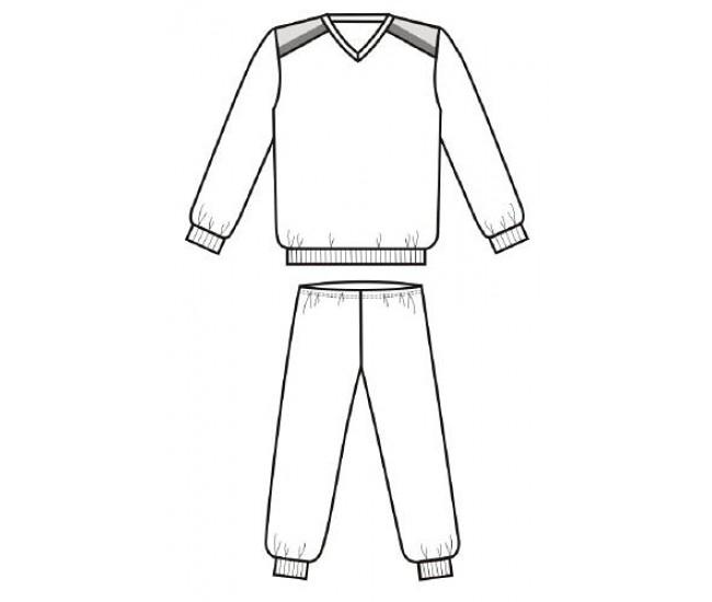 Pyžamo KAREL