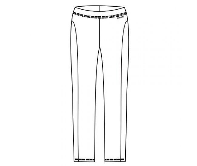 Kalhoty NEKRA